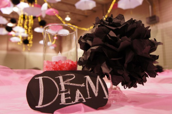My Dream is to Dream Again