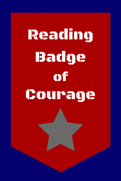 Reading Badge of Courage