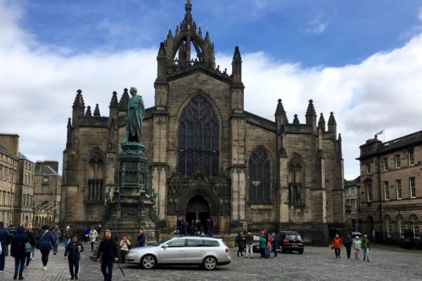 John Knox church