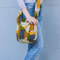 timbali sling bag