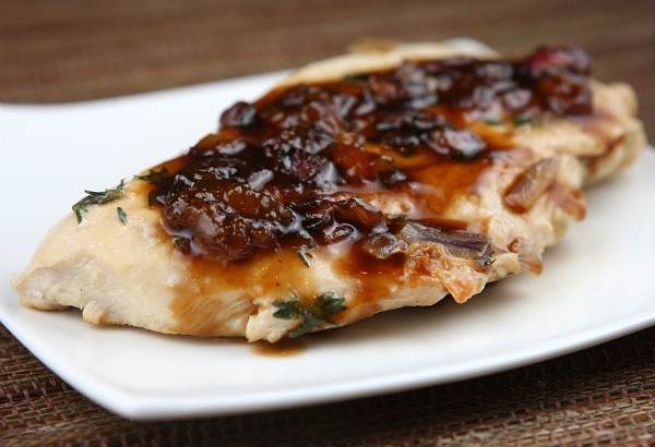 Apricot-Balsamic-Chicken